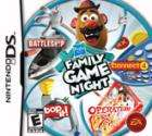 Hasbro Family Game Night for DS & DSi only £4.99 @ play.com