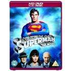 Superman - The Movie [HD DVD] [1978] £1.94 + free delivery @ Amazon