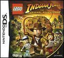 Lego Indiana Jones: Original Adventures on DS - £7.99 @ HMV