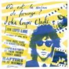 John Cooper Clarke - Ou Est La Maison Du Fromage? - CD £3.49 @ Play.com