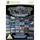 Sega mega drive collection xbox 360 £9.99 @ comet