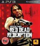 Red Dead Redemption £33.24 PS3 + XBOX 360 With Code @TheHut