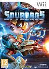Spyborgs Nintendo Wii £4.95 at Zavvi