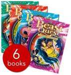 Beast Quest Collection  - £8.94 delivered @ The Book People