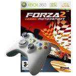 Forza Motorsport 2 and Xbox 360 Wireless Controller £18.99 at Powerplaydirect