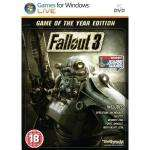 Fallout 3 Game of the Year edition(PC) £11.99 Delivered at Amazon