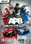 APB : All Points Bulletin / PC Game - £17.99 delivered at Coolshop