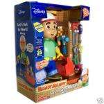 Disney Lets Get To Work Handy Manny £10 @ Disney Store Instore