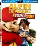 Alvin and the chipmunks- the squeakquel  Blu-Ray £7 instore at asda