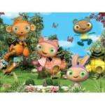 Waybuloo: Flying Group: 24 Piece Puzzle £1.99 delivered @ PLAY