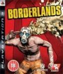 Borderlands PS3 £18.85 @shopto