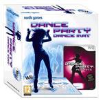 Dance Party: Pop Hits (including Dance Mat) (Nintendo Wii) £4.99 delivered @ Gamestation
