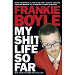 Frankie Boyle My S___ life so far paperback £3.78 delivered @ Amazon