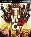 Army Of Two: The 40th Day £12.99 @ HMV [PS3]