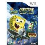 SpongeBob SquarePants: Creature from the Krusty Krab (Wii) £11.85 Delivered @ Amazon
