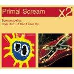 Primal Scream - Screamadelica / Give Out But Don't Give Up 2 CDs £3.57 delivered @ Amazon