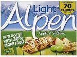 Alpen Light Bars (5pk) @ 99p Stores (Instore)