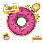 The Simpsons Movie: Original Soundtrack CD £2.99 delivered @ Play