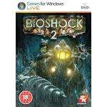Bioshock 2 PC - £9.99 @ ebuyer