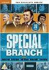 Special Branch - Complete Box Set DVD £16.89@sendit