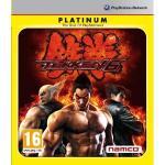 Tekken 6 Pre-Order Platinum Edition (PS3) Amazon £14.99