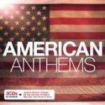 American Anthems 3CD Album £8.95 & Free delivery @ Play