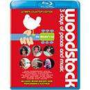 Woodstock: Ultimate Collectors Edition: 40th Anniversary 2 Disc[Blu-ray] [1969] £10.97 + free delivery @ Amazon