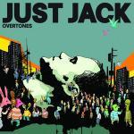 Just Jack Overtones CD £1.95 Only Today!@ Zavvi