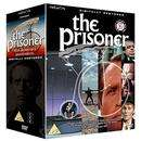 The Prisoner : The Complete Series - 40th Anniversary Editionon DVD Boxset £14.99 (or £10.99/£11.99 using voucher code) delivered @ Gzoop/Priceminister