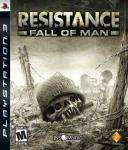 Resistance: Fall of Man (PS3) Pre Owned Instore @ Gamestation