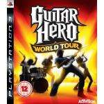 Guitar Hero World Tour £8.99 delivered @ Amazon [PS3]