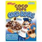 Kelloggs Coco Rocks 350g was £2.59 now £1.24 @ The Co-Op