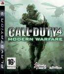Call Of Duty 4: Modern Warfare Game Of The Year 2009 Edition for  Xbox 360 / PS3 for only £12.93 @ the Hut