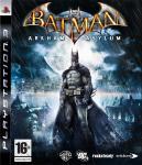 Batman: Arkham Asylum for PS3 / Xbox 360 only £12.75 @ tesco entertainment