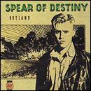 Spear Of Destiny - Outland CD (included 5 bonus tracks) £2.99 delivered @ HMV