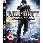 Call of Duty 5 (World at War) only  £18.26 @  Amazon UK