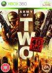 Army of Two: The 40th Day £9.98 NEW (Xbox 360 / PS3) ONLINE & INSTORE @ Blockbuster