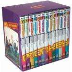 Monkey - The Complete Series [13 DVD Box Set] £36.10* delivered @ Tesco Ent