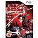No More Heroes 2 : Desperate Struggle Wii - £15.99 delivered at  Priceminster/Gzoop ( 12.99 for new customers)
