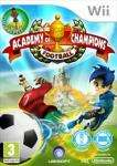 Academy Of Champions Wii £6.80 at Tesco (with code - £8 without)