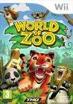 World of Zoo Wii £7.65 delivered @ Tesco (£9 without code)