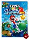 Super Mario Galaxy 2 for £20 @ very.co.uk (+3.95 p&p)