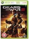 Gears of War 2, only £4.99 pre-owned at game