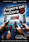 Fingers on the buzzers 1st and 2nd edition DVD game £1.99 Each @ Home Bargains
