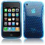 Soft Hydro Gel Cases for the iPhone 3 / 3GS - £2.99 delivered @ shop4accessories.co.uk