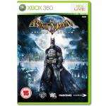 Batman: Arkham Asylum [Collector's Edition w/ Batmerang and DVD] (Xbox 360) Pre-Owned £12.98 @ GAME