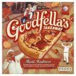 Goodfellas takeaway pizza's £1.50 @ Asda