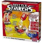 Mega Bloks Magnext Battle Strikers Dragonblaze Starter Pack £1.87 delivered @ Amazon