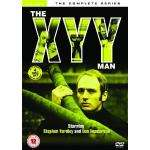 The XYY Man - The Complete Series [4 DVD Set] £14.99 @ Amazon & Play