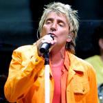 Rod Stewart Tickets. Glasgow SECC. July 26TH. Was £60...Now £10 @ Lastminute.com